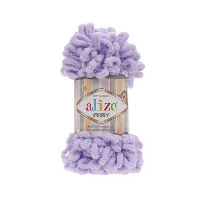 ALIZE PUFFY - 146 LAVENDER