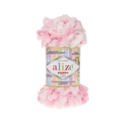 ALIZE PUFFY COLOR - 5863