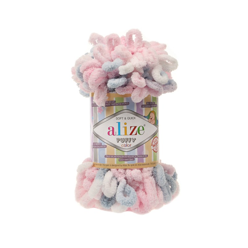 ALIZE PUFFY COLOR - 5864