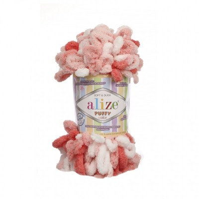 ALIZE PUFFY COLOR - 5922