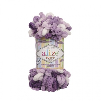 ALIZE PUFFY COLOR - 5923