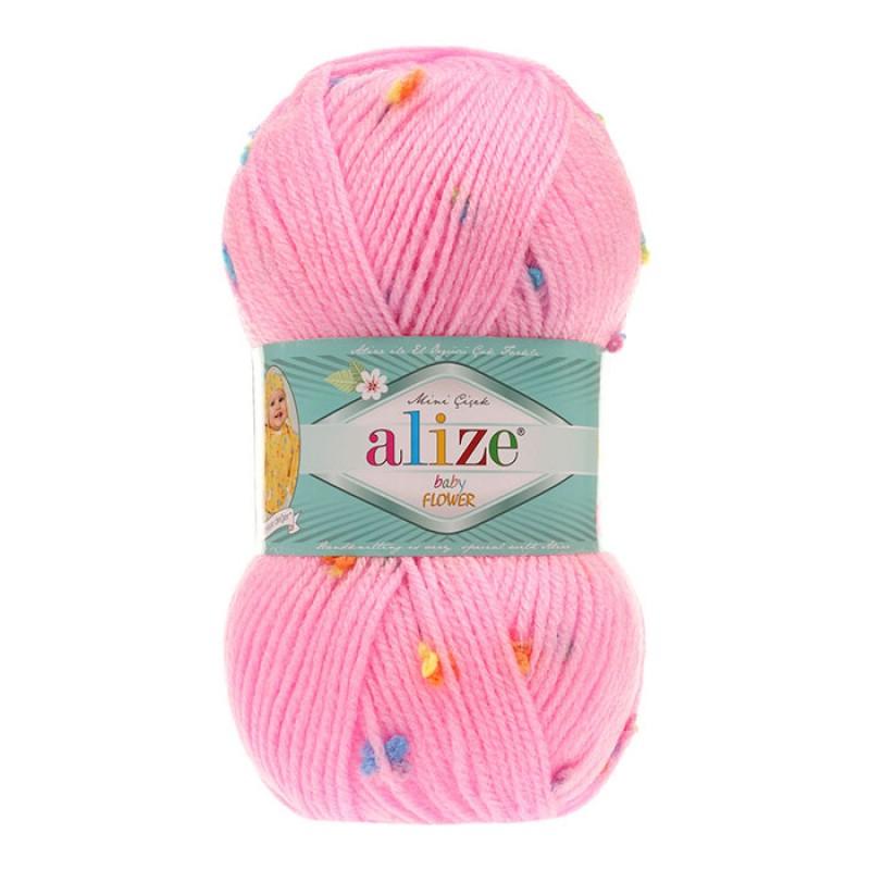 ALIZE BABY FLOWER - 5382