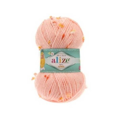 ALIZE BABY FLOWER - 5392