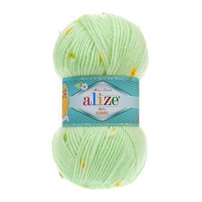 ALIZE BABY FLOWER - 5411