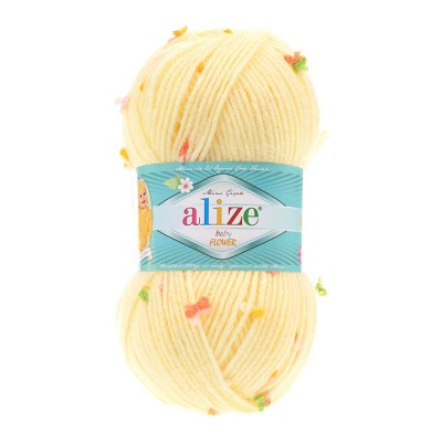 ALIZE BABY FLOWER - 5412