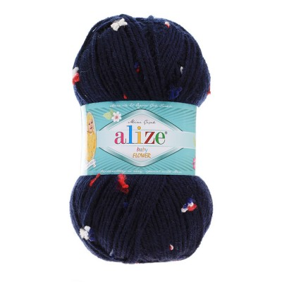 ALIZE BABY FLOWER - 5426