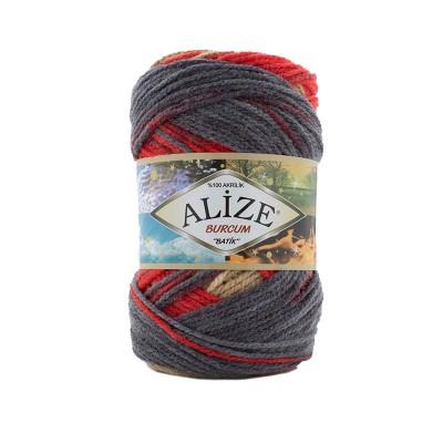 ALIZE BURCUM BATIK - 7390