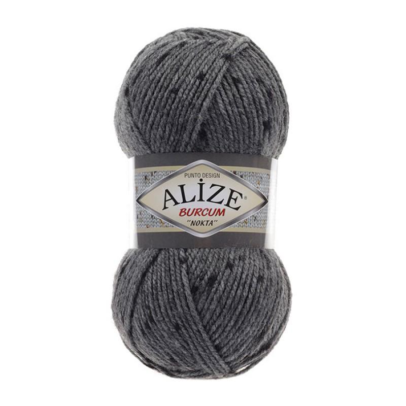 ALIZE BURCUM PUNTO - 5910