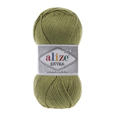 ALIZE EXTRA - 100 OLIVE