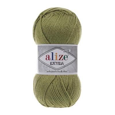 ALIZE EXTRA - 100 OLIVE