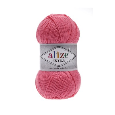 ALIZE EXTRA - 170 CANDY PINK