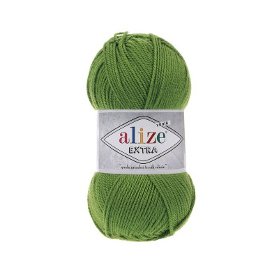 ALIZE EXTRA - 210 GREEN