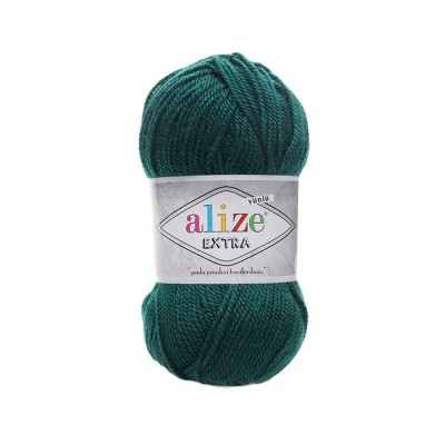 ALIZE EXTRA - 598 PINE GREEN
