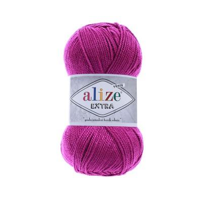 ALIZE EXTRA - 621 FUCHSIA