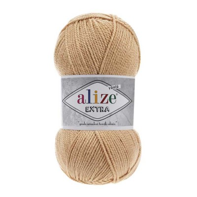 ALIZE EXTRA - 95 BEIGE