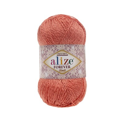 ALIZE FOREVER SIM - 619 CORAL