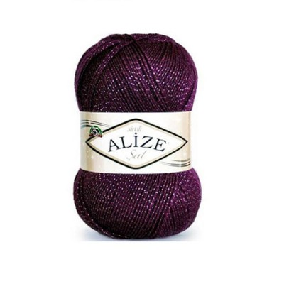 ALIZE SAL SIM - 111