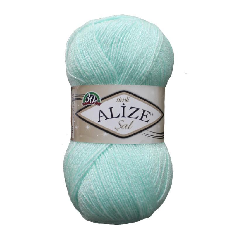 ALIZE SAL SIM - 19