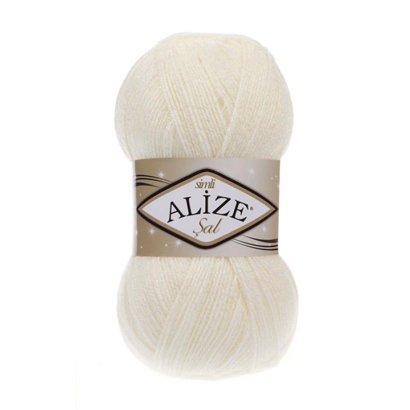 ALIZE SAL SIM - 62