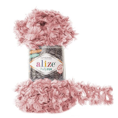 ALIZE PUFFY FUR - 6102
