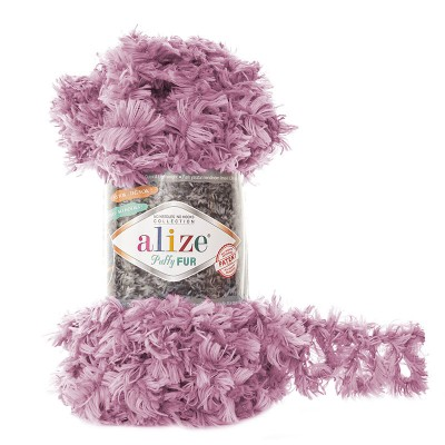 ALIZE PUFFY FUR - 6103