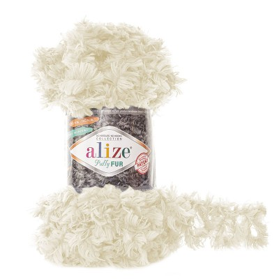 ALIZE PUFFY FUR - 6113