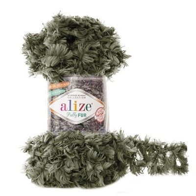 ALIZE PUFFY FUR - 6117