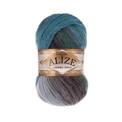 ALIZE ANGORA GOLD BATIK - 4239