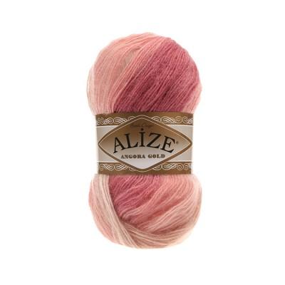 ALIZE ANGORA GOLD BATIK - 5652