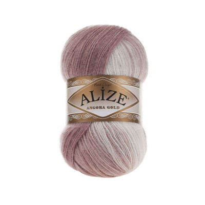 ALIZE ANGORA GOLD BATIK - 5698