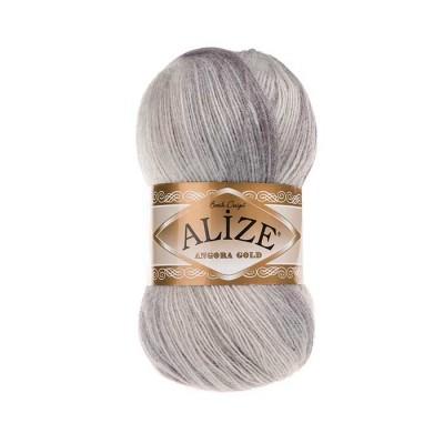 ALIZE ANGORA GOLD BATIK - 6959