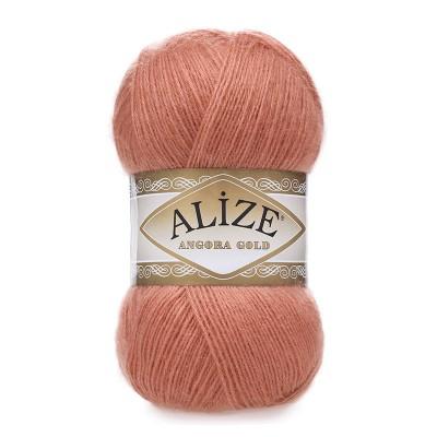 ALIZE ANGORA GOLD - 102 ONION SKIN