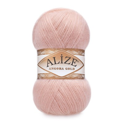 ALIZE ANGORA GOLD - 161 POWDER