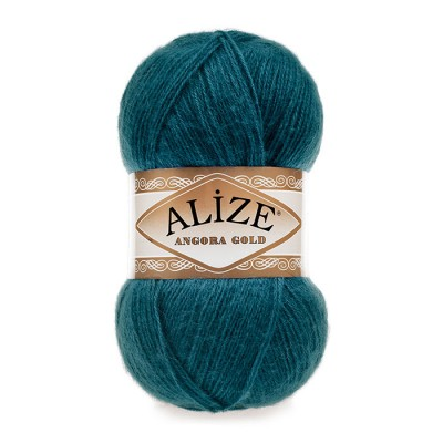 ALIZE ANGORA GOLD - 17 OIL