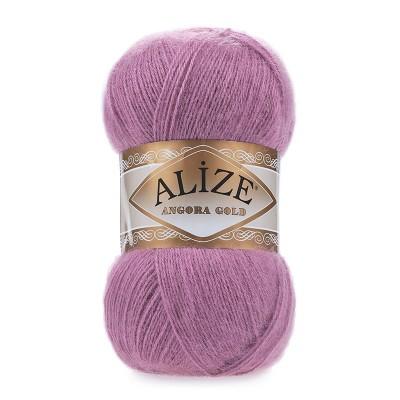 ALIZE ANGORA GOLD - 28 ROSE