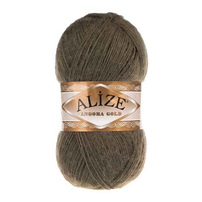ALIZE ANGORA GOLD - 345 HAKI