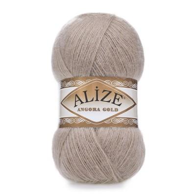ALIZE ANGORA GOLD - 541 MINK