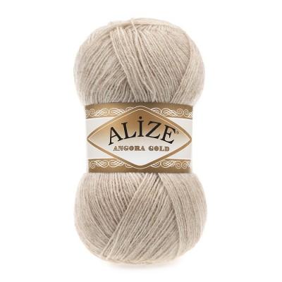 ALIZE ANGORA GOLD - 543 FOG