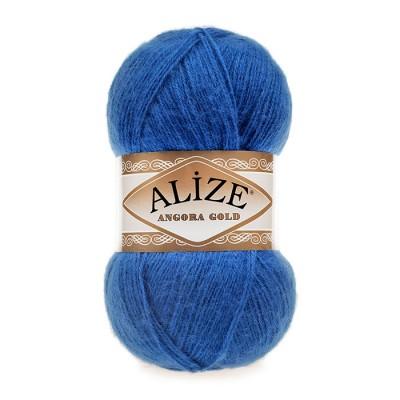 ALIZE ANGORA GOLD - 636 SAKS