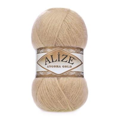 ALIZE ANGORA GOLD - 95 CAMEL