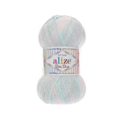 ALIZE BABY BEST BATIK - 6623