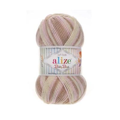 ALIZE BABY BEST BATIK - 6656