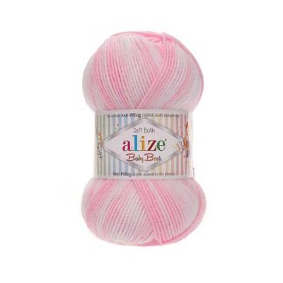 ALIZE BABY BEST BATIK - 6660