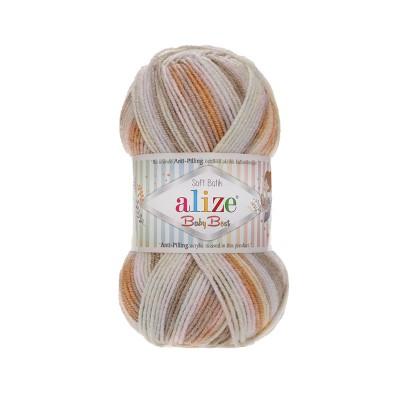 ALIZE BABY BEST BATIK - 7541