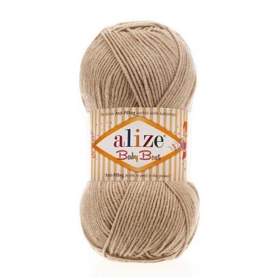 ALIZE BABY BEST - 256 BEIGE