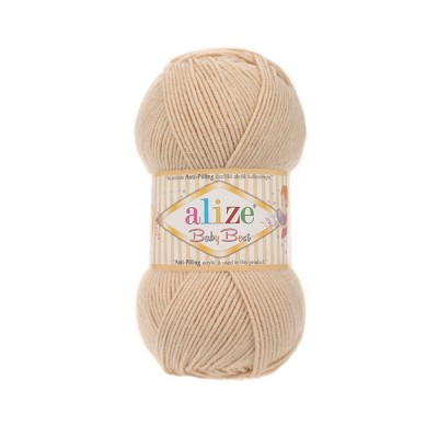 ALIZE BABY BEST - 310 HONEY