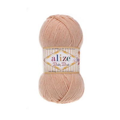 ALIZE BABY BEST - 382 POWDER