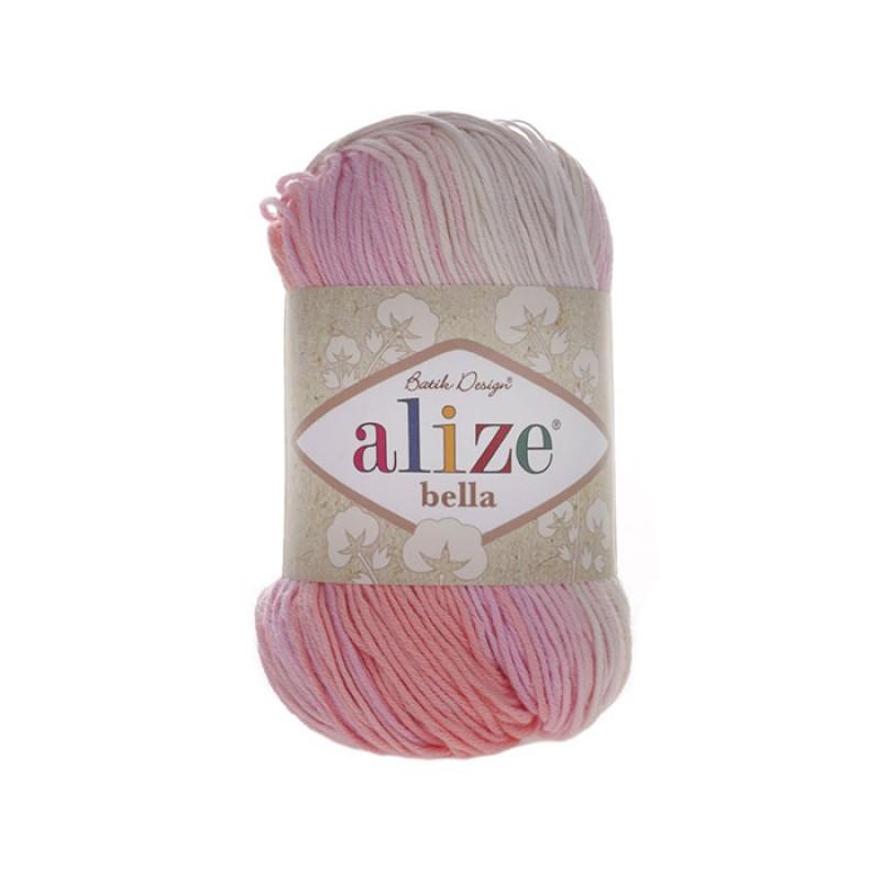 ALIZE BELLA BATIK - 2807
