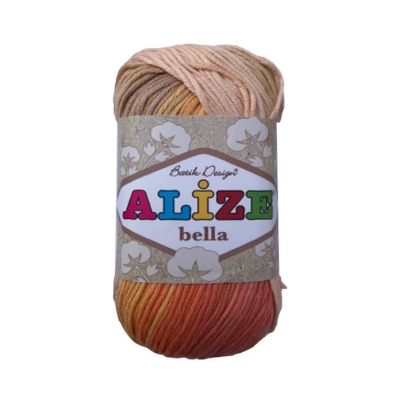ALIZE BELLA BATIK - 3265