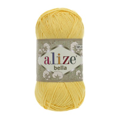ALIZE BELLA - 110 LEMON
